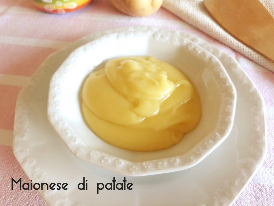 maionese di patate