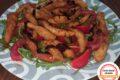 Pepite di pollo alla paprika