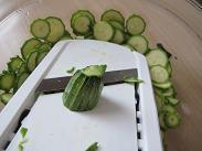 Gnocchi zucchine pancetta 1