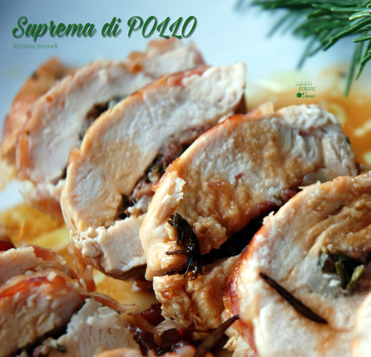 Cucina italiana e dintorni