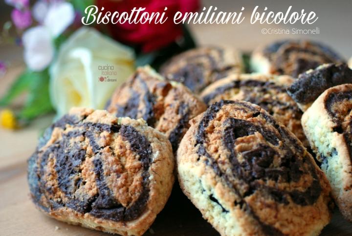 Biscottoni-emiliani-bicolore