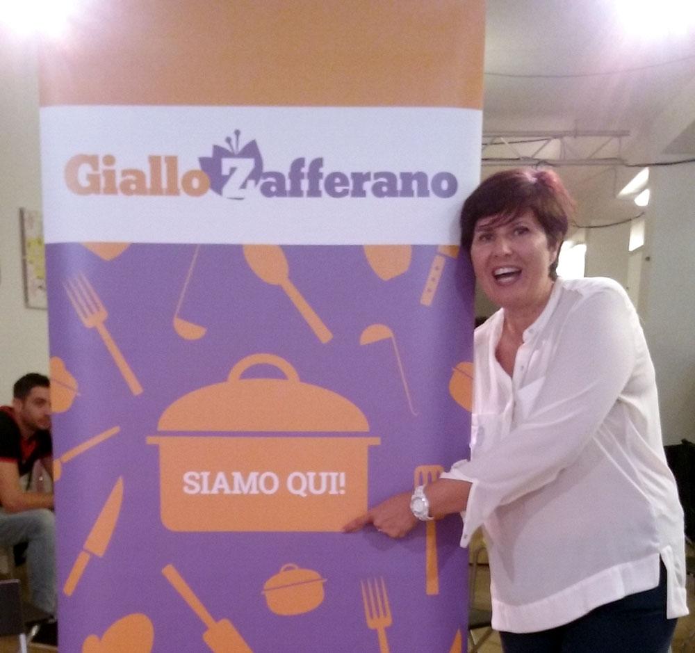 Milano, 2 ottobre 2016 ore 9 Raduno Gialloblog ... e io c'ero