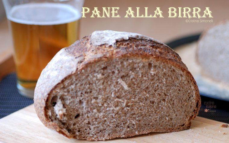Pane integrale alla birra, sapore di Germania