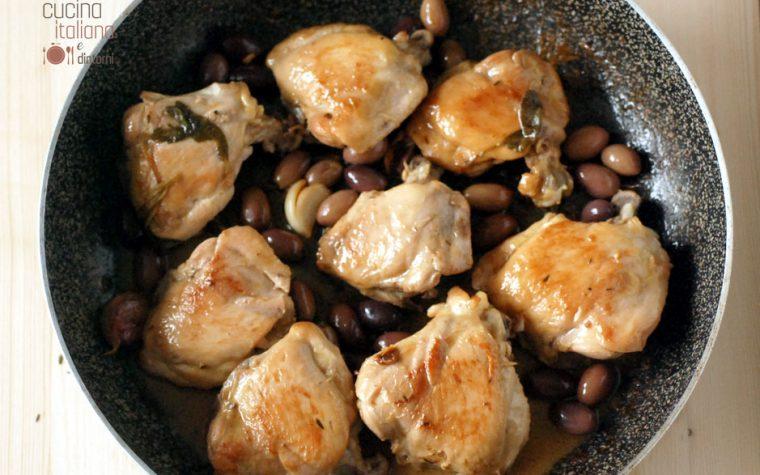 Ricette semplici e veloci a portata di click - Cucinare olive appena raccolte ...
