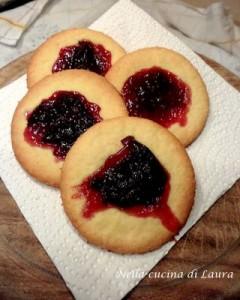 biscotti al cocco - nella cucina di laura