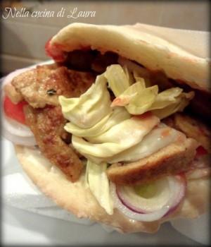 kebab a modo mio - nella cucina di laura