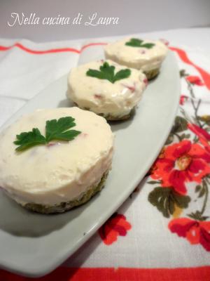 cheesecake - nella cucina di laura