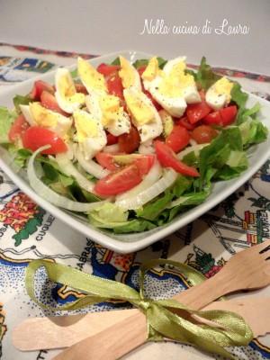 insalatona - nella cucina di laura