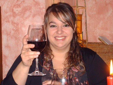 """Laura Pacciani di """"Nella cucina di Laura"""" - La foto"""