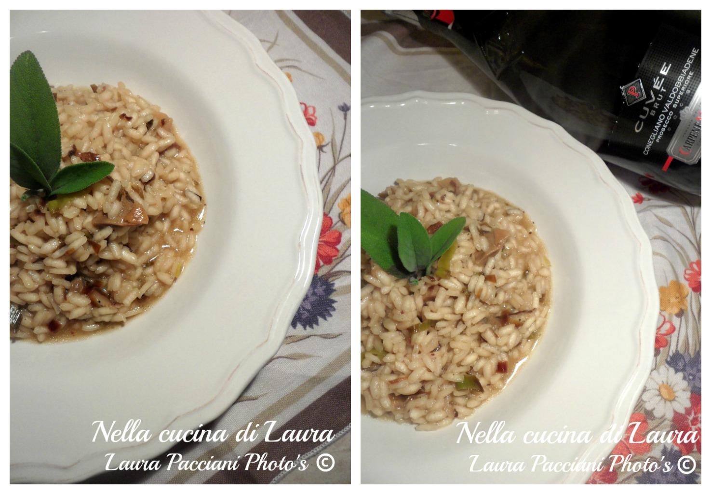 risotto_funghi_cucinalaura