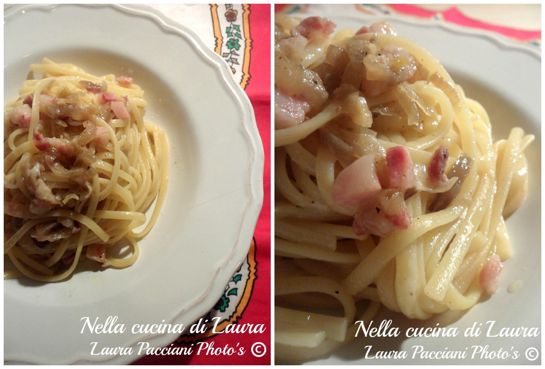 linguine_cipolla_pancetta_cucinalaura