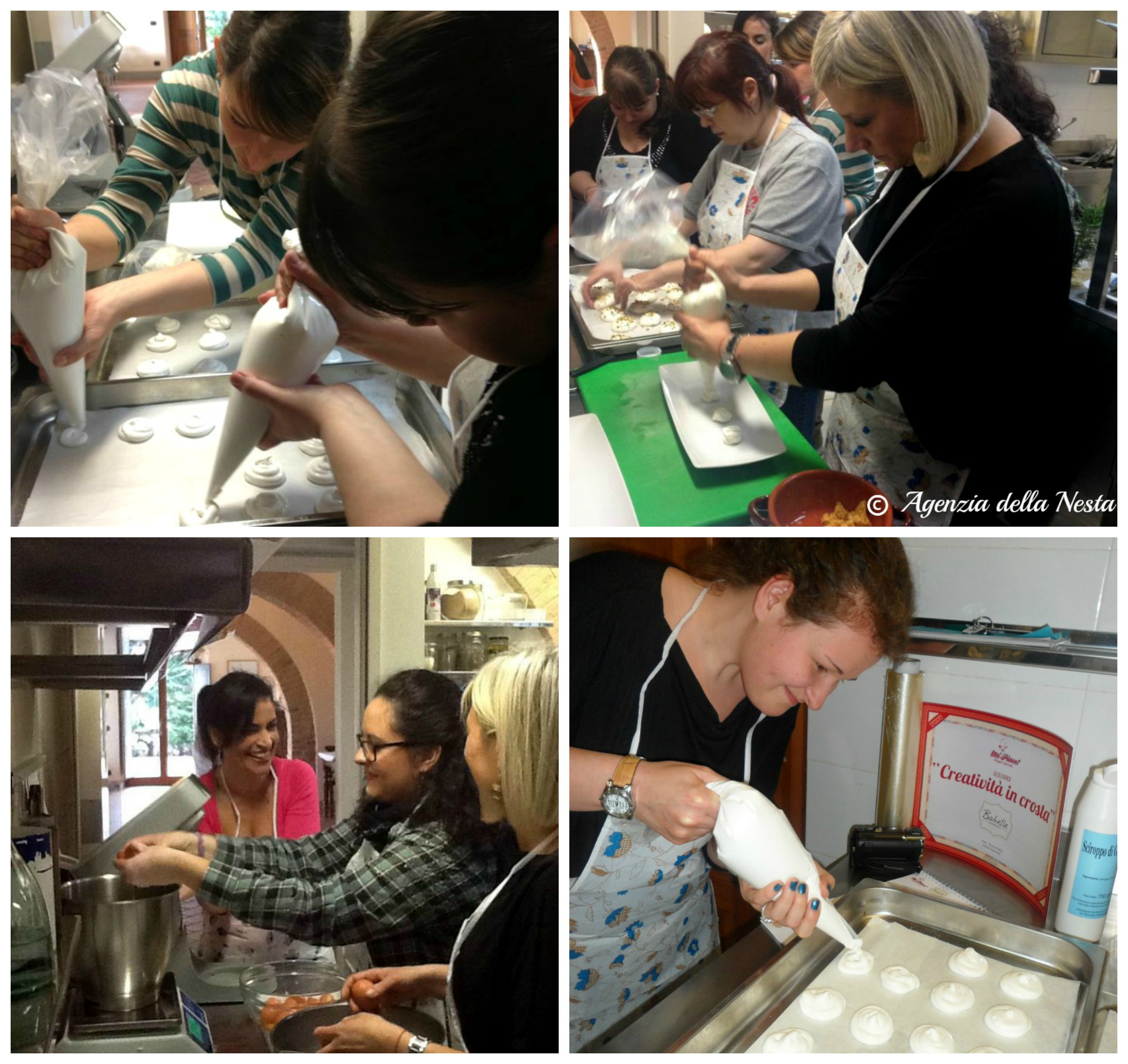 creatività in crosta - nella cucina di laura