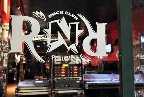 RECENSIONE RISTOPUB ROCK'N'ROLL CLUB DI PERUGIA