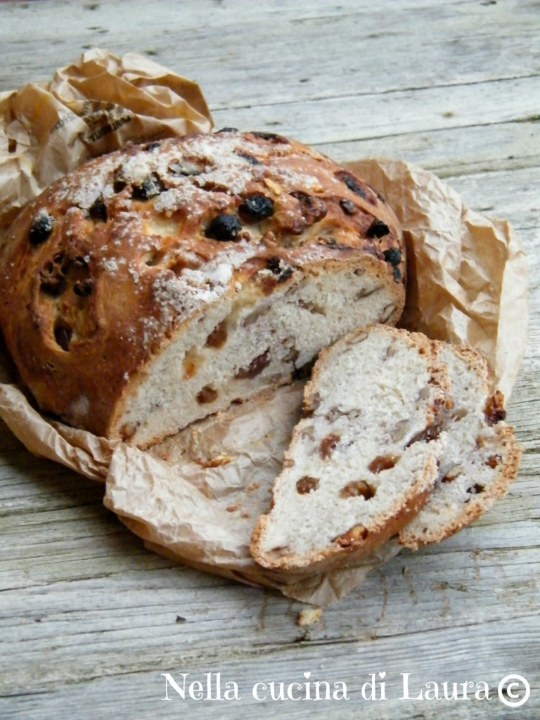 pan dei santi - nella cucina di laura