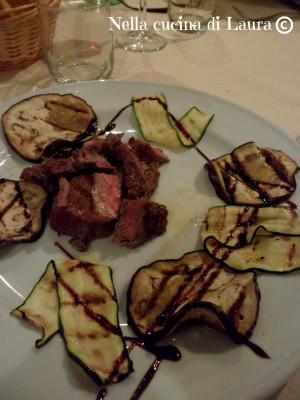 recensione ristorante il caldaro - nella cucina di laura