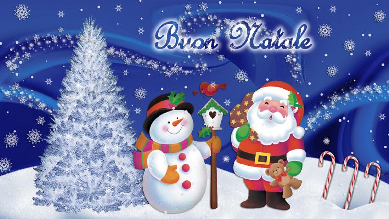 Auguri Di Buon Natale Su Youtube.Tanti Auguri Per Un Sereno E Felice Natale