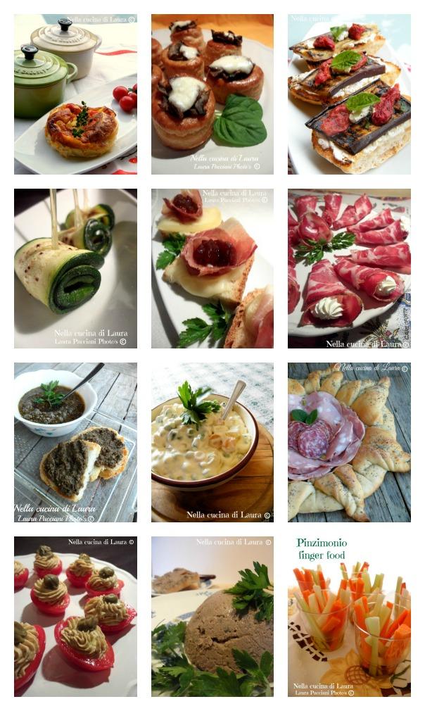 Idee antipasti per il menù di Pasqua - nella cucina di laura