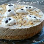 TORTA SEMIFREDDO AL CAFFE'