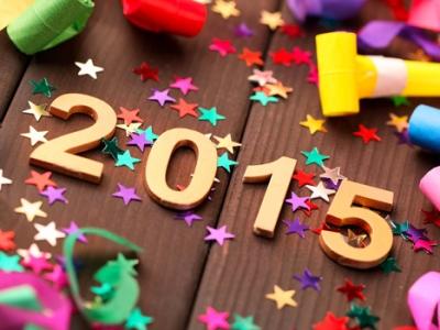 2015: Buon Anno!!! - nella cucina di laura