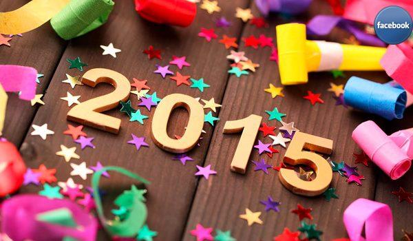 2015: BUON ANNO!!!