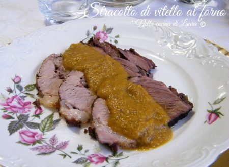 STRACOTTO DI VITELLO AL FORNO