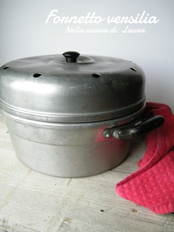 Cornetto Versilia- cosa é è come funziona - nella cucina di laura