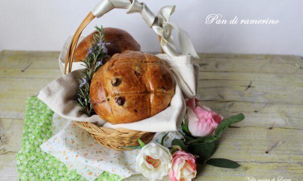 PAN DI RAMERINO – ricetta pasquale tipica toscana