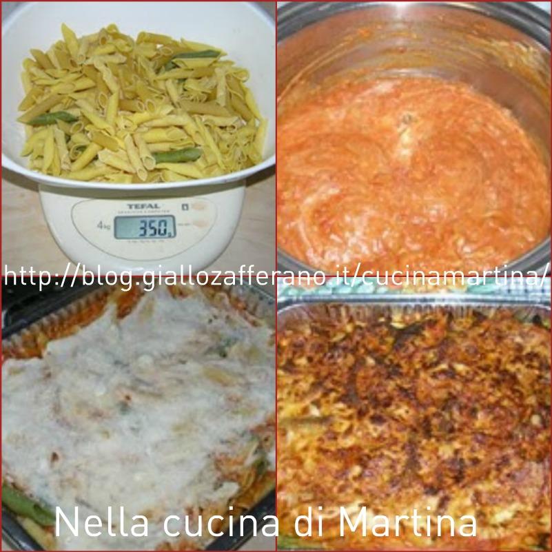 finta lasagna
