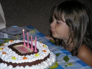 compleanno Camilla