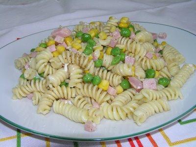 insalata di pasta