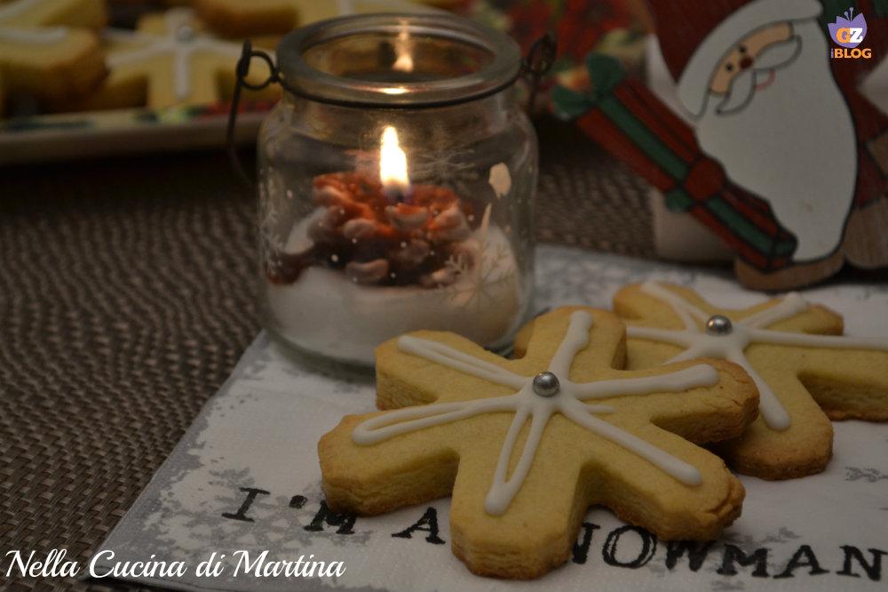 biscotti allo zenzero ricetta nella cucina di martina