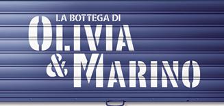 Gli stuzzichini di Olivia e Marino!