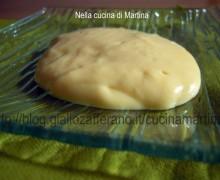 crema di besciamella (per quiche e torte salate)
