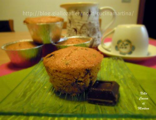 Muffin: ricetta per giovani lupi mannari