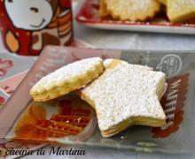 Biscotti da inzuppo, ricetta per la colazione