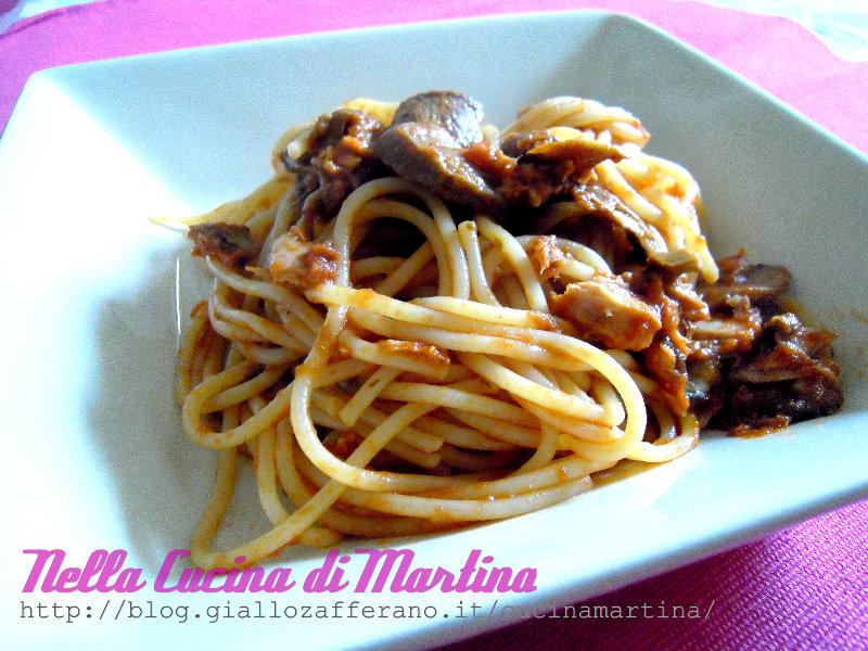 Spaghetti alla carrettiera ricetta tipica romana primi for Pasta tipica romana