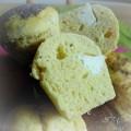 mini crescia di pasqua ricetta marchigiana nella cucina di martina