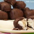cioccolatini al cocco tipo bounty