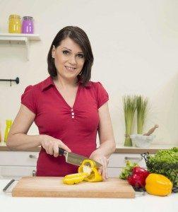 Vota Sonia Peronaci come personaggio dell'anno