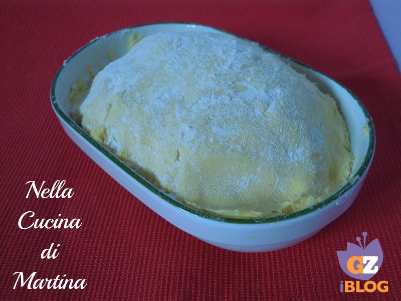 Pasta frolla salata, ricetta base nella cucina di martina blog