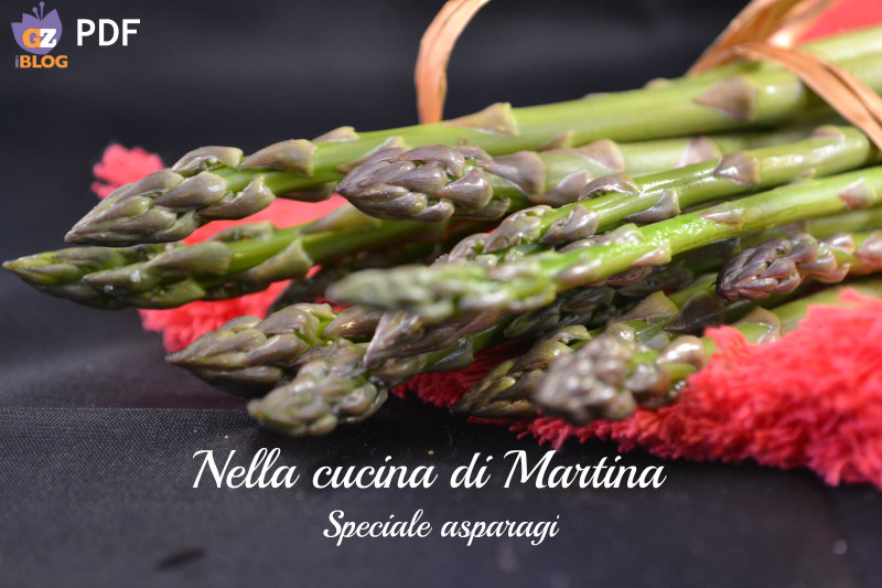 ricette con gli asparagi scarica il pdf gratuito