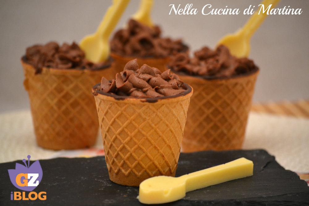 crema al cioccolato ricetta nella cucina di martina blog