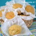 muffin alla robiola ricetta base nella cucina di martina
