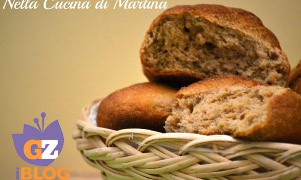 Pane con lecitina di soia