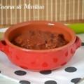 ragù di carne ricetta marchigiana tradizionale nella cucina di martina