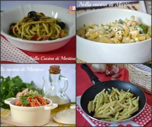 primi veloci, ricette di primi piatti
