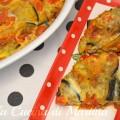 melanzane e uova alla genovese