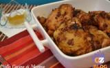 Pollo al Curry ricetta veloce