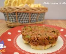 Carne macinata con zucchine, ricetta veloce