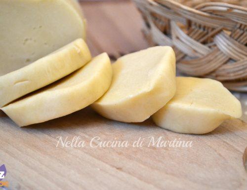 Pasta brisee – ricetta base